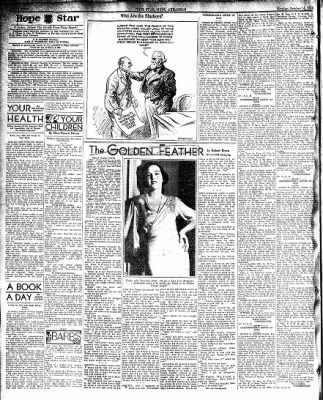 Hope Star from Hope, Arkansas on October 14, 1935 · Page 2