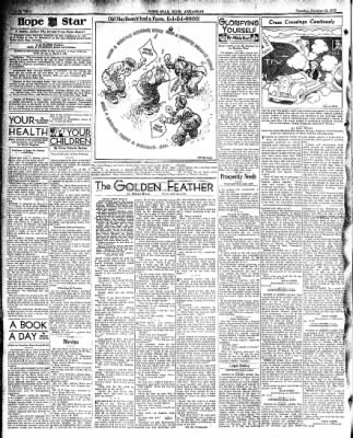 Hope Star from Hope, Arkansas on October 15, 1935 · Page 2