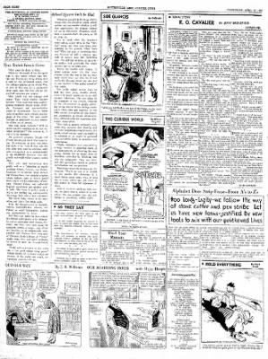 The Courier News from Blytheville, Arkansas on April 10, 1940 · Page 8