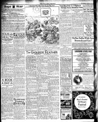 Hope Star from Hope, Arkansas on October 23, 1935 · Page 2
