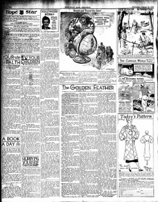 Hope Star from Hope, Arkansas on October 30, 1935 · Page 2