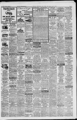 1fb202fb The Indianapolis Star from Indianapolis, Indiana on July 27, 1973 · Page 61
