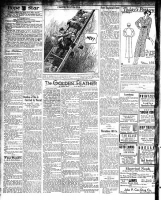 Hope Star from Hope, Arkansas on November 9, 1935 · Page 2