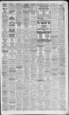 The Indianapolis Star From Indiana On October 1 1973