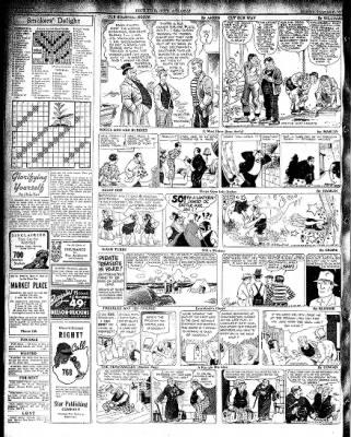 Hope Star from Hope, Arkansas on November 9, 1935 · Page 4