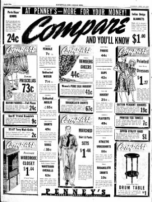 The Courier News from Blytheville, Arkansas on April 16, 1940 · Page 2
