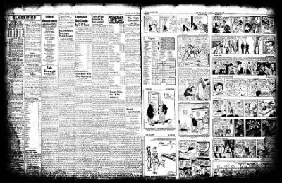 Hope Star from Hope, Arkansas on July 29, 1952 · Page 10