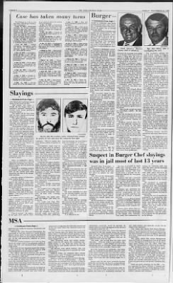 The Indianapolis Star from Indianapolis, Indiana on November 14, 1986 · Page 7