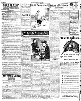 Hope Star from Hope, Arkansas on December 17, 1937 · Page 2