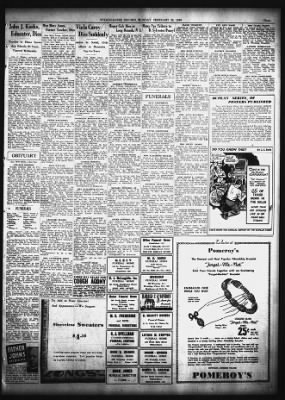 The Wilkes-Barre Record from Wilkes-Barre, Pennsylvania on ...