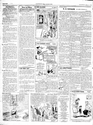 The Courier News from Blytheville, Arkansas on April 17, 1940 · Page 4