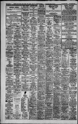 The Indianapolis Star from Indianapolis, Indiana on August 10, 1969