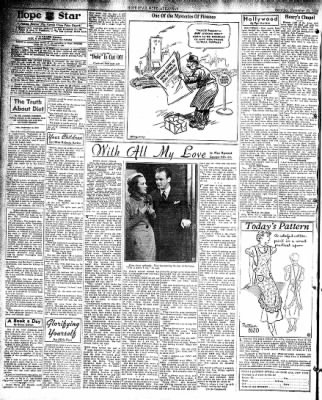 Hope Star from Hope, Arkansas on November 30, 1935 · Page 2