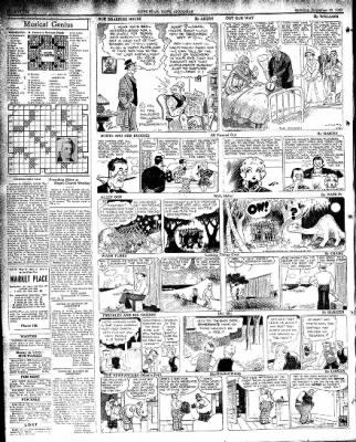 Hope Star from Hope, Arkansas on November 30, 1935 · Page 4