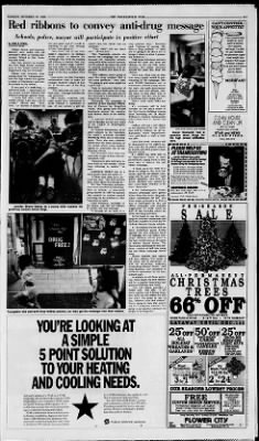 The Indianapolis Star from Indianapolis, Indiana on October 22, 1989 · Page 29