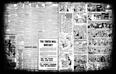 Hope Star from Hope, Arkansas on August 2, 1952 · Page 3