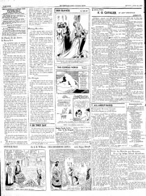 The Courier News from Blytheville, Arkansas on April 22, 1940 · Page 4