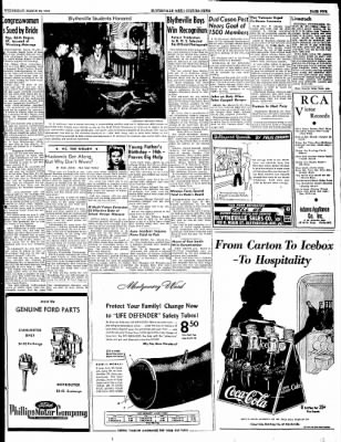 The Courier News from Blytheville, Arkansas on March 23, 1949 · Page 5