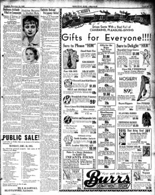 Hope Star from Hope, Arkansas on December 12, 1935 · Page 7