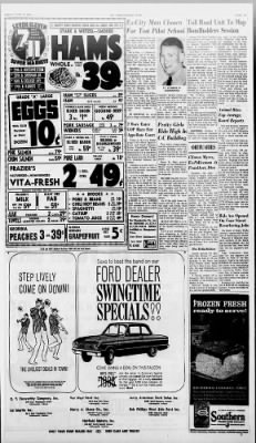 The Indianapolis Star from Indianapolis, Indiana on June 15, 1962 · Page 12