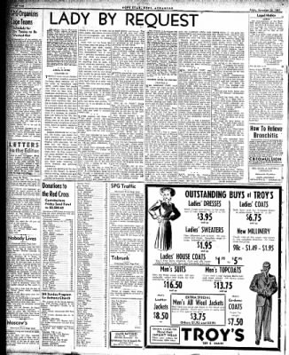 Hope Star from Hope, Arkansas on November 28, 1941 · Page 2