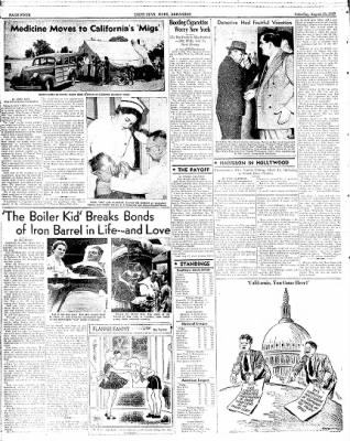 Hope Star from Hope, Arkansas on August 19, 1939 · Page 4