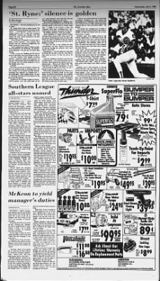 The Anniston Star from Anniston, Alabama on July 4, 1990 · Page 16