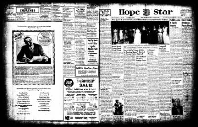 Hope Star from Hope, Arkansas on August 9, 1952 · Page 2