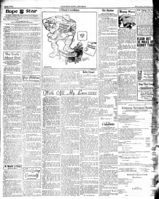 Hope Star from Hope, Arkansas on January 8, 1936 · Page 2