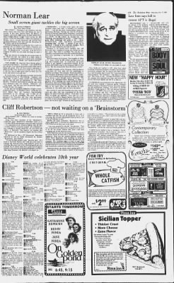 The Anniston Star from Anniston, Alabama on January 21, 1982 · Page 31