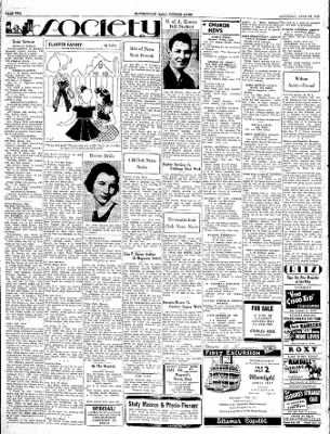 The Courier News from Blytheville, Arkansas on April 27, 1940 · Page 2