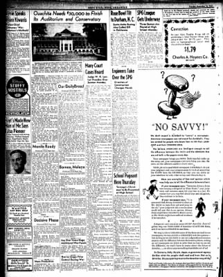 Hope Star from Hope, Arkansas on December 16, 1941 · Page 4