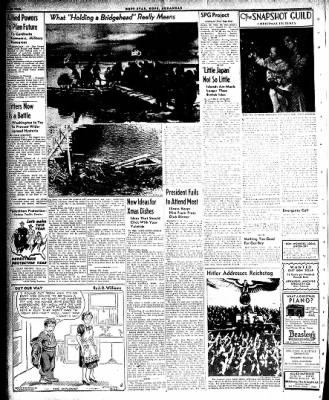 Hope Star from Hope, Arkansas on December 20, 1941 · Page 4