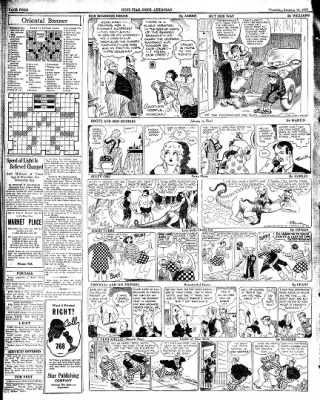 Hope Star from Hope, Arkansas on January 16, 1936 · Page 4