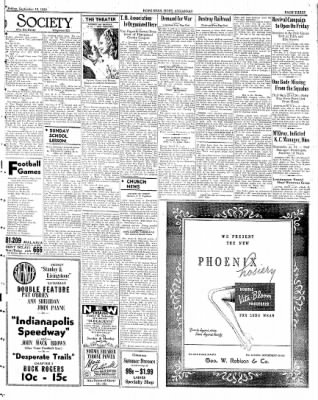 Hope Star from Hope, Arkansas on September 15, 1939 · Page 3