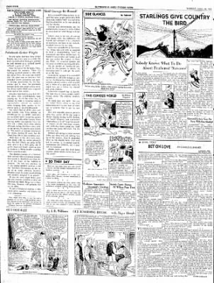 The Courier News from Blytheville, Arkansas on April 30, 1940 · Page 4