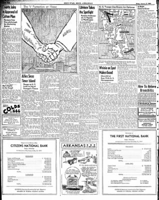 Hope Star from Hope, Arkansas on January 2, 1942 · Page 4