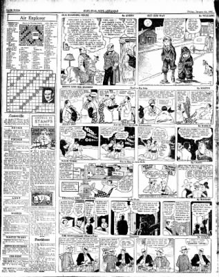 Hope Star from Hope, Arkansas on January 24, 1936 · Page 4