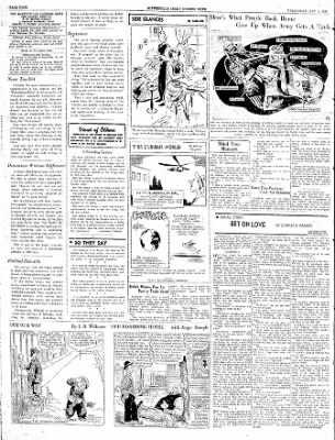 The Courier News from Blytheville, Arkansas on May 1, 1940 · Page 4