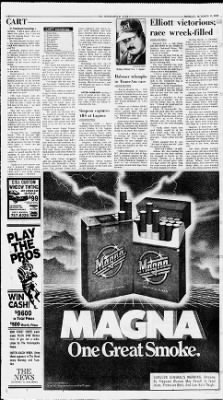 The Indianapolis Star from Indianapolis, Indiana on October 12, 1987 · Page 26