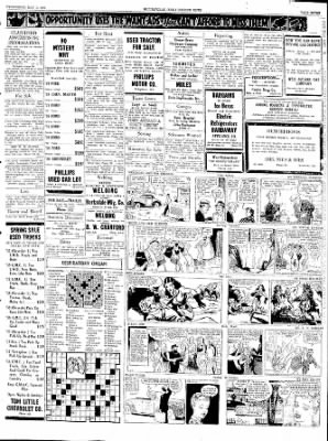 The Courier News from Blytheville, Arkansas on May 1, 1940 · Page 7