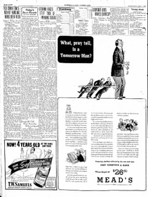 The Courier News from Blytheville, Arkansas on May 1, 1940 · Page 8