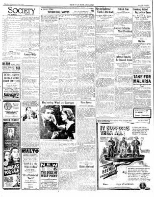 Hope Star from Hope, Arkansas on September 26, 1939 · Page 3