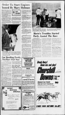 The Indianapolis Star from Indianapolis, Indiana on May 29, 1978 · Page 33