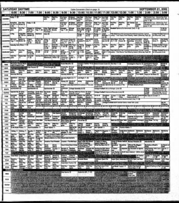 The Hays Daily News from Hays, Kansas on September 13, 2002 · Page 29