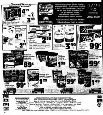 Ukiah Daily Journal from Ukiah, California on June 3, 1998 · Page 32
