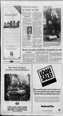 The Indianapolis Star from Indianapolis, Indiana on March 19, 1997 · Page 7