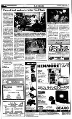 Ukiah Daily Journal from Ukiah, California on June 4, 1998 · Page 5