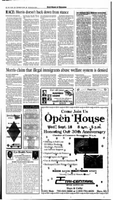 The Hays Daily News from Hays, Kansas on September 15, 2002 · Page 9
