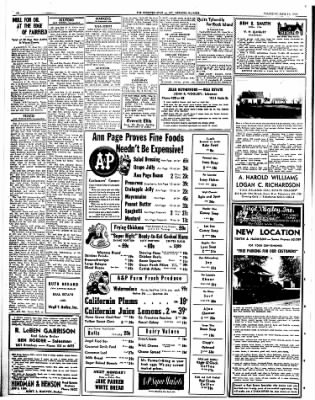 Mt. Vernon Register-News from Mt Vernon, Illinois on June 14, 1951 · Page 14